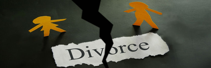Mode de divorce