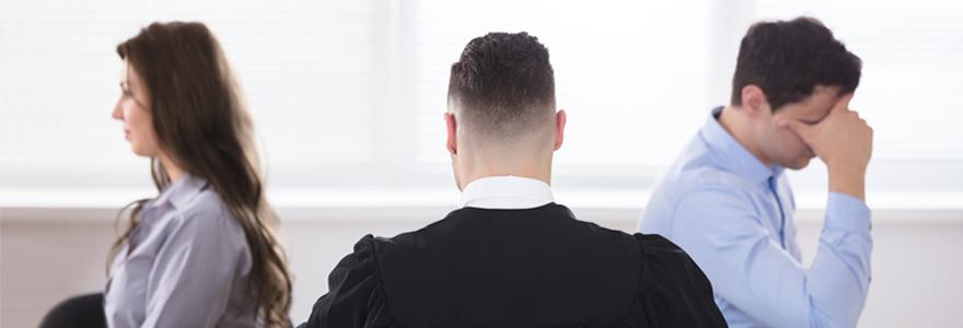 avocat pour un divorce