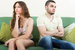 divorce amiable